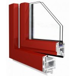 PVC Window System