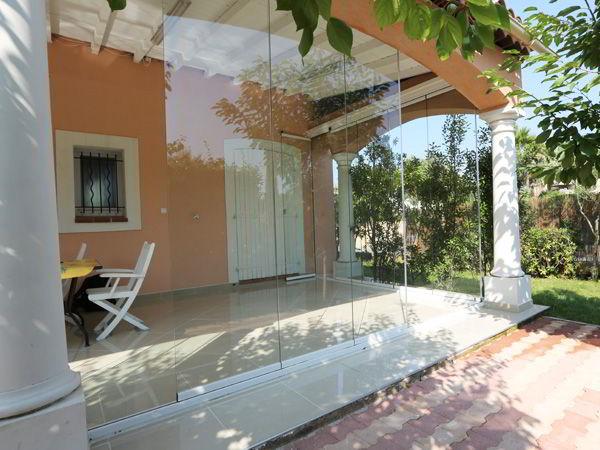 Glass Enclosures Fuengirola