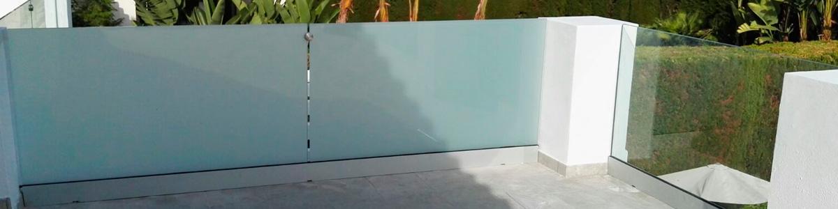 PVC Marbella