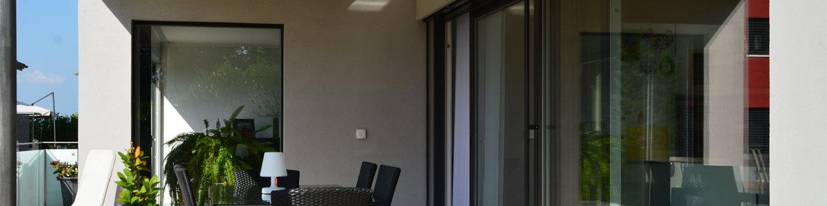 Security Doors Manilva