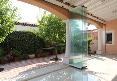 Doble Acristalamiento Cortinas Vidrio en Mijas