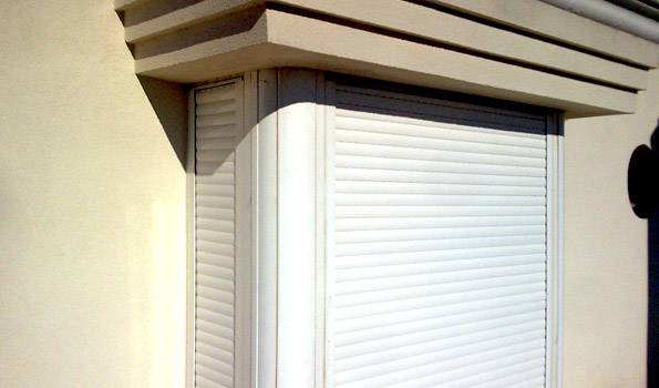 Security Blinds Marbella