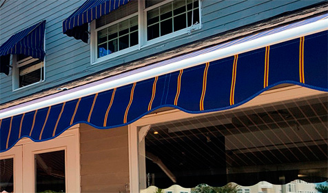 Awnings Marbella