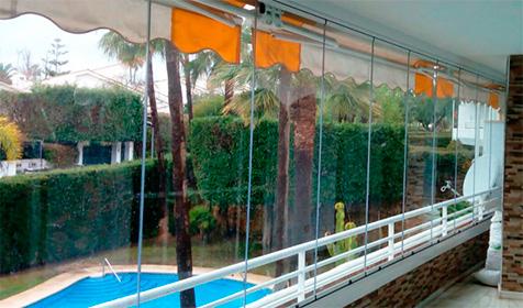 Awnings Marbella Estepona