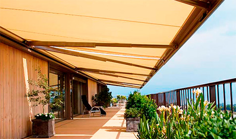 Retractable Awnings Estepona
