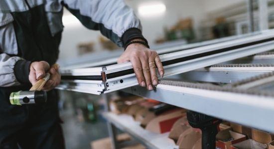 Carpintería Aluminio Sotogrande