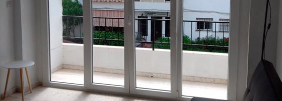 pvc windows benahavis